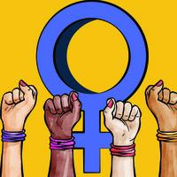WHM: Feminist Friday
