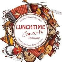 Lunchtime Concert - CANCELLED