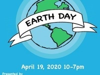 Earth Day at the Geology Museum