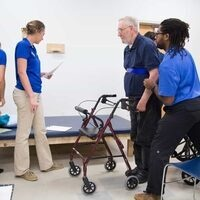 University of Delaware Physical Therapy VIRTUAL Information Session