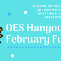 OES Hangout: February Fun
