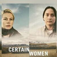 """DePaul's VAS Presents """"Certain Women"""" with Director Kelly Reichardt"""