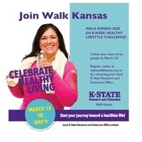 Walk Kansas