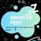 Canceled: Snooze Fest