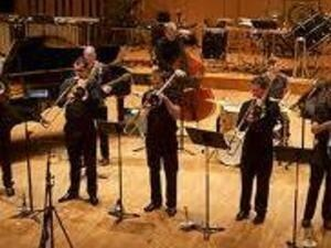 University of Illinois Jazz Trombone Ensemble, Jim Pugh, director
