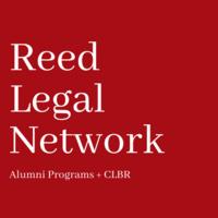 Reed Legal Network - Alumni Programs + CLBR