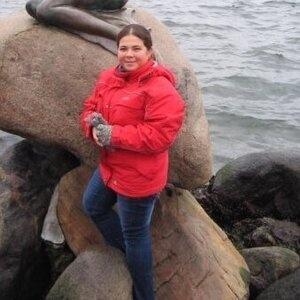 Photo of Silvia Jiménez Bolaños