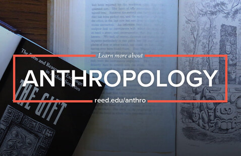 Anthropology Roundtable Symposium: Senior Showcase