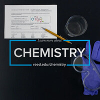 Chemistry Seminar: Junior Qual & Summer Research