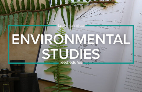 Environmental Studies Fall Gathering