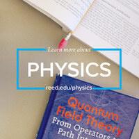 Physics Graduate School Info Session