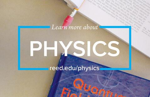 Physics Junior Qual Info Session