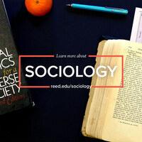 Sociology Virtual Graduate Reception