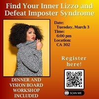 Find Your Inner Lizzo and Defeat Imposter Syndrome