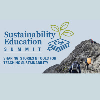 Sustainability Education Summit