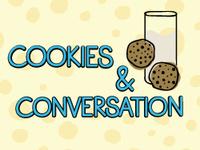 Cookies, Conversation & Catholicism