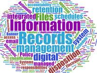 CANCELED: Records Management 101: The Basics