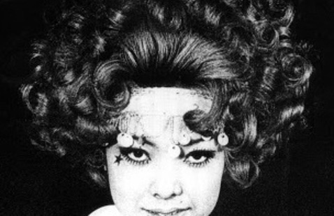 Film Society: Funeral Parade of Roses
