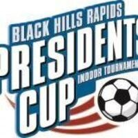 Presidents Cup Indoor Soccer Tournament