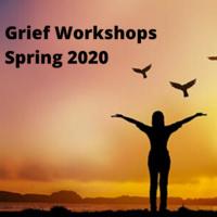 Moving through Grief