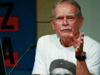 Community Dinner & Discussion with Oscar López Rivera