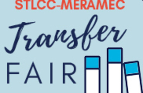 Meramec College Transfer Fair