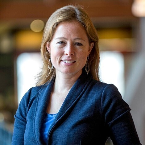 Health Policy Matters: 'A Conversation with Molly Metzger'