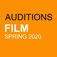 """UCR Theatre Auditions for Spring Film Shoot: """"They"""""""