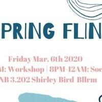 TLD Spring Fling