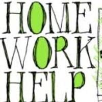 Homework Help @ Iroquois
