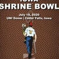 2020 Iowa Shrine Bowl