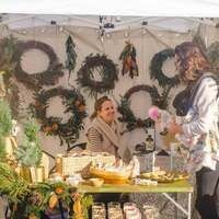 Community Art Market