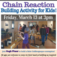 Chain Reaction Activity