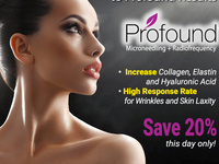 Profound Microneedling Lunch and Learn