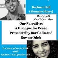 Our Narrative: A Dialogue for Peace
