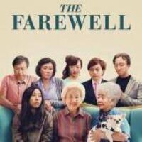 Asian American Film Series - The Farewell