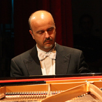 Guest Artist: Antonio Di Cristofano