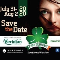 Iowa Irish Fest - CANCELLED