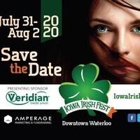 Iowa Irish Fest - CANCELLED