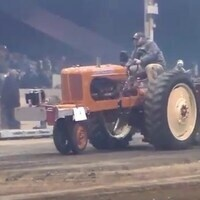 PRAIRIE TRACTOR PULLERS - CANCELLED