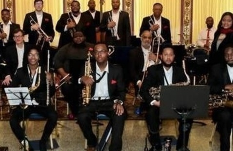 The New World Outreach Jazz Orchestra: Spring Concert