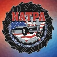 NATIONAL ANTIQUE TRACTOR PULL ASSOCIATION - CANCELLED