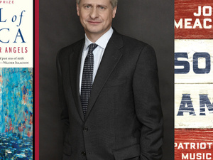 Writers LIVE! Jon Meacham