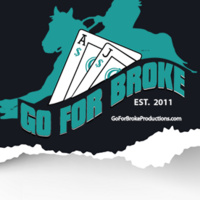 GO FOR BROKE PRODUCTIONS - BARREL RACING - CANCELLED