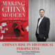 China's Rise in Historical Perspective