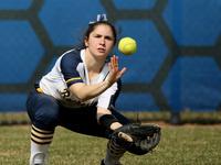 Varsity Softball vs Nazareth College (DH)