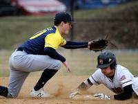 Varsity Baseball vs RIT