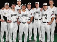 Varsity Baseball vs Skidmore - Senior Day