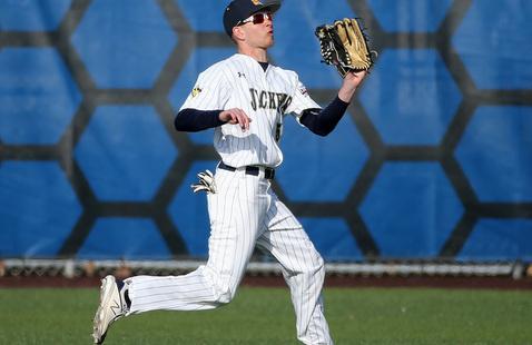 Varsity Baseball vs Alfred State College