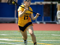 Varsity Women's Lacrosse vs. Rensselaer